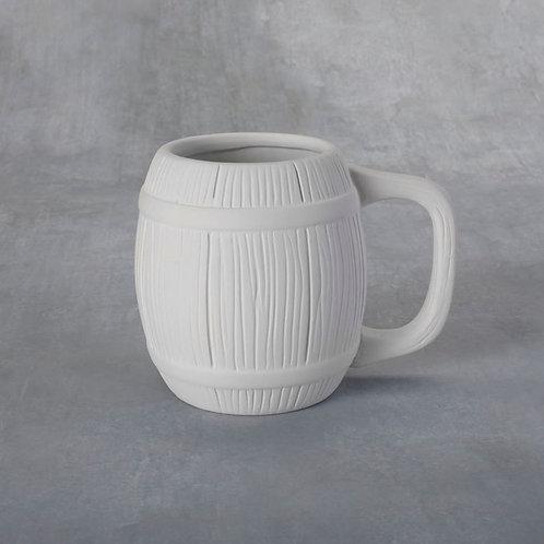 Barrel Mug  Case of 6