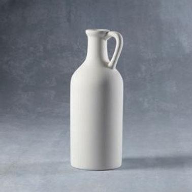 Long Neck Handled Vase  Case of 6