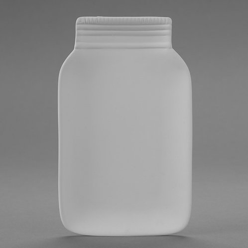 Mason Jar Plate  Case of 6