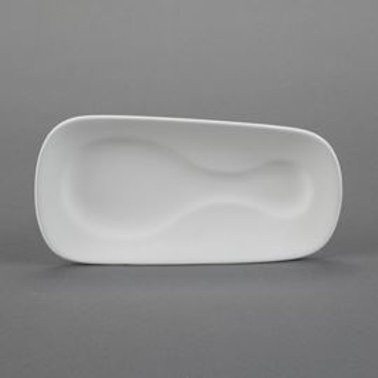 Plain Spoon Rest  Case of 6