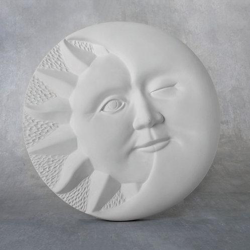 Sun/Moon Plaque  Case of 6