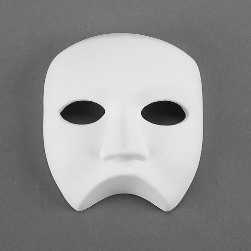Three Quarter Mask  Case of 6