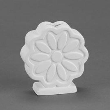 Ten Petal Flower Bank  Case of 6