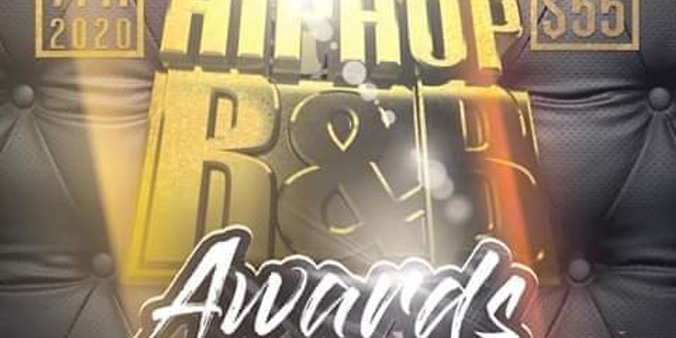 6th Annual Alaska Hip Hop and R&B Music Awards