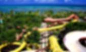 Hotel Porto Dourado, em Porto Seguro, Bahia