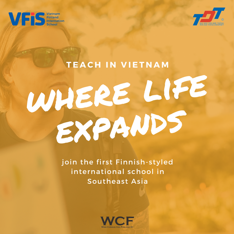 VFIS Recruitment Info Events 2020
