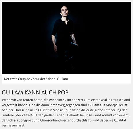 ArticleRadio_GH_Allemagne_AlbumDEBOUT_Gu