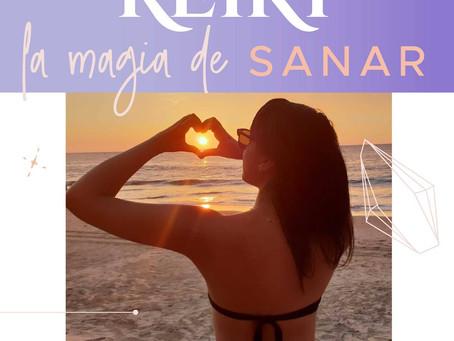 Reiki - La magia de sanar