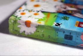 Daisy - detail