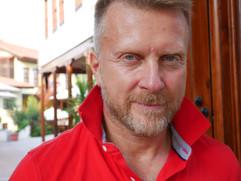 Антін Мухарський у Анталії. Літо 2018
