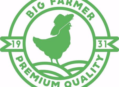 BIG FARMER, ou la ferme des animaux 🐔