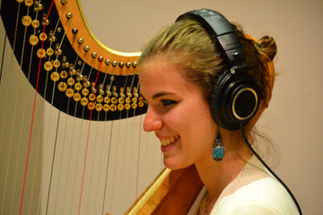Recording Session Berklee Valencia