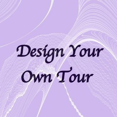 Design Your Own Private Tour