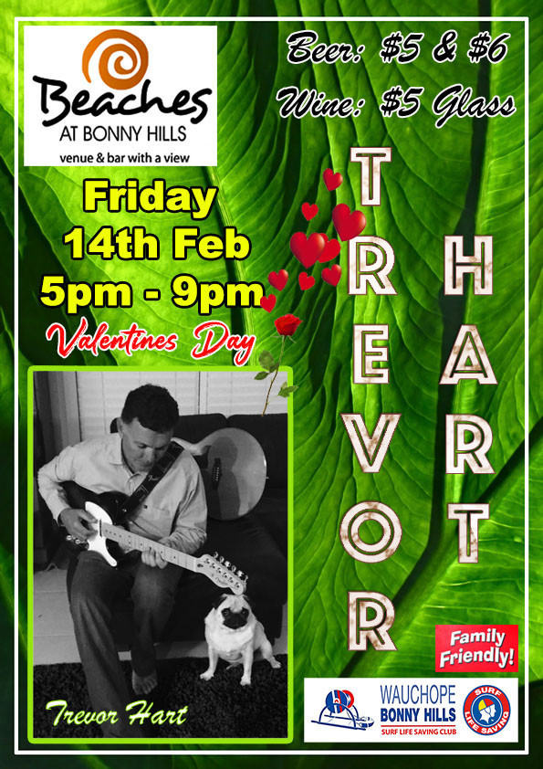 BEACHES_POSTER_FRI 14th FEB_TREVOR HART_