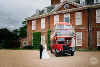Squerryes Court in Westerham | Wedding Photography in Kent | Jemma and James