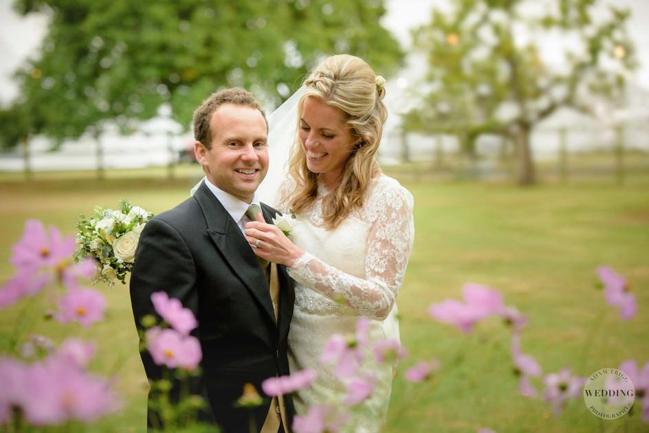 Shorne Village   Wedding Photography in Kent   Caroline and Stuart