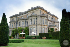 Favourite Venues | Hedsor House in Buckinghamshire