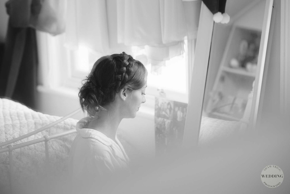 Buxted Park Church   Wedding Photography in East Sussex   Ellie and Patrick