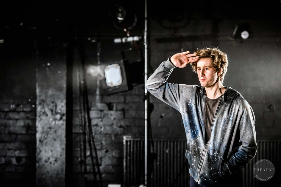 The Greenwich Theatre | Production Photography, London | Lord of The Flies