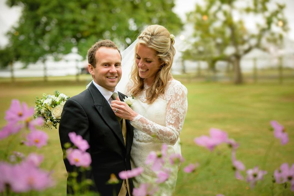 Shorne Village | Wedding Photography in Kent | Caroline and Stuart