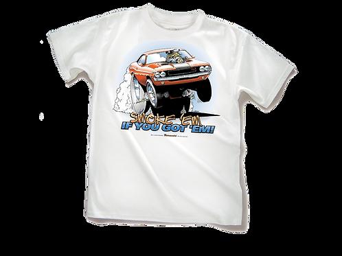 1970 Dodge Challenger RT
