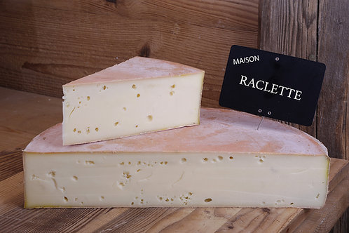 RACLETTE NON TRANCHÉE