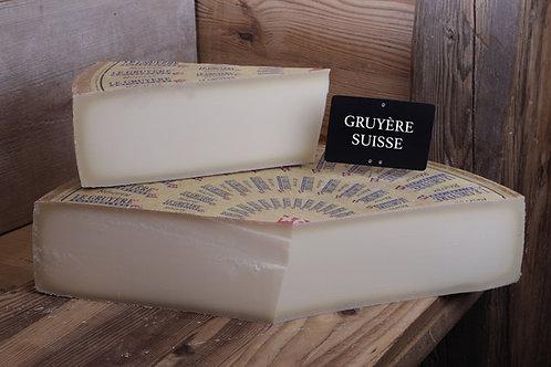 GRUYÈRE SUISSE -