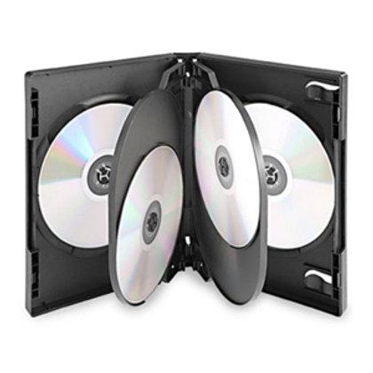 Level 1 DVD Complete Set