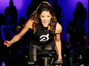 Let Peloton Show You How To Lose Your Trademark
