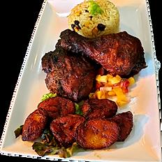 Caribana Jerk Chicken