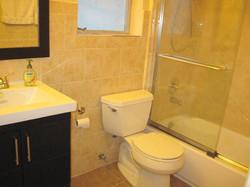 Bathroom unit 5