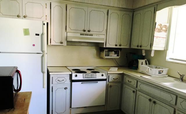 Kitchen unit 6