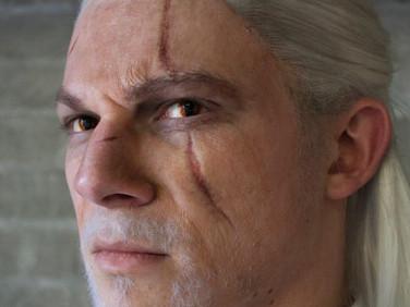 Geralt - The 86th Floor Music