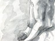 Sketch - watercolour