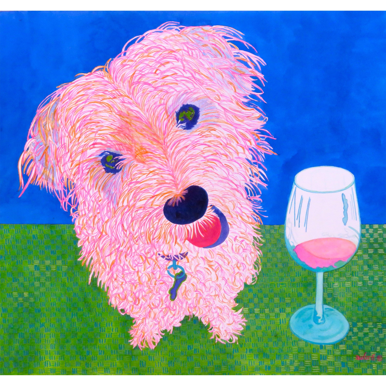 Alex & Wine