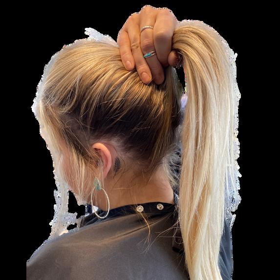 scarletts secret ponytail #crownflip.png
