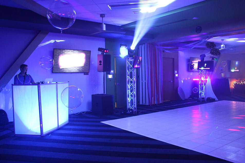 Orlando Wedding and Events DJ