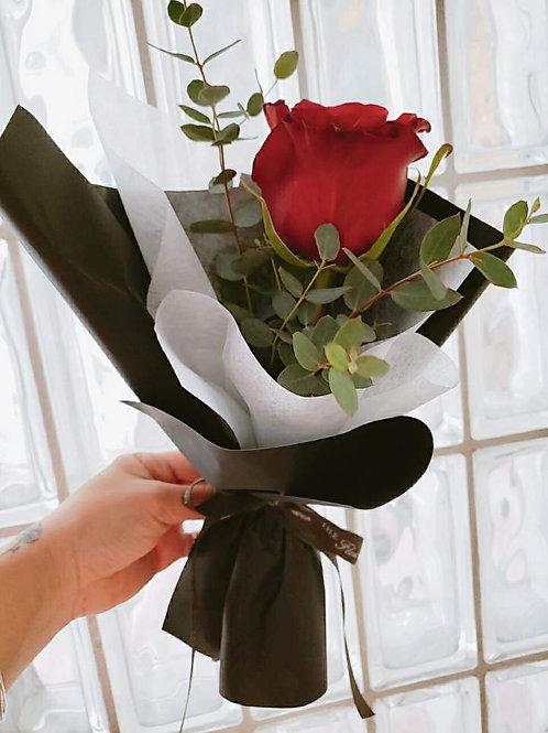 One Stem Mini Bouquet