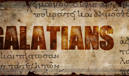 Does Galatians promote God's Law?