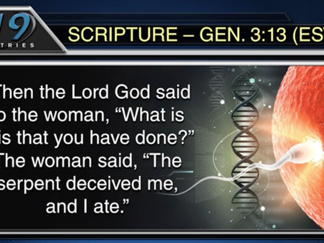 Testing the Serpent Seed Doctrine - is it biblical?