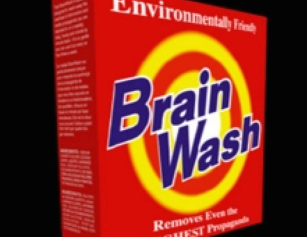 Brain Washed - Praying the Blood of Jesus over people, places & things? Is it biblical?