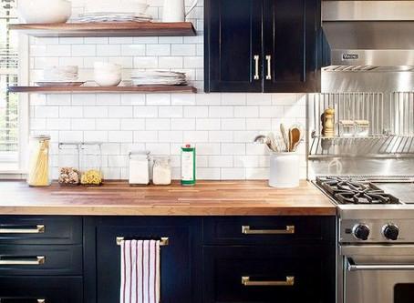 Kitchen Trends That Go Way Beyond White