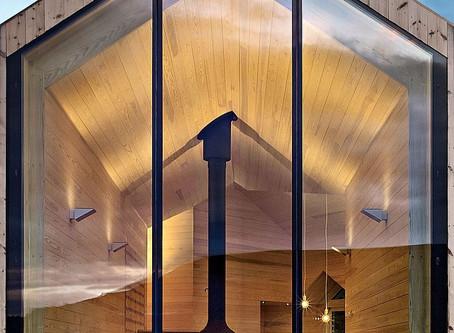 SCANDINAVIAN DESIGN: Where Warmth and Simplicity Blend