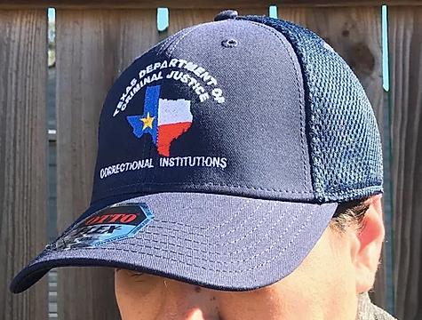 Mesh FlexFit Hat