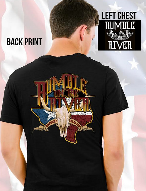 Rumble On The River 2019