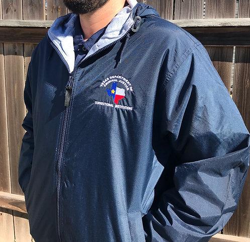 TDCJ Heavy Insulated Jacket