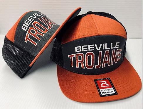 Trojan Street Cap