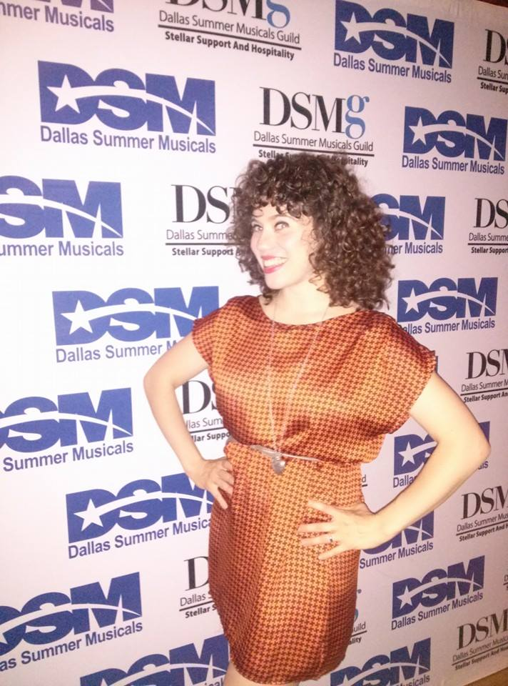 Opening Night Dallas Summer Musicals
