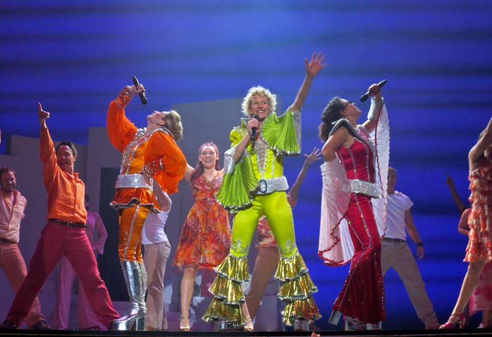 Dancing Queen Finale