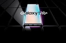 Kit out your office when you upgrade to a selected Samsung Galaxy S10 or S10+ handset